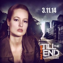Till the End Cover 3-11