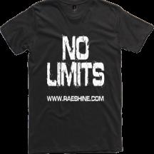 No Limits Tshirt