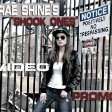 Rae Shine – Shook Ones