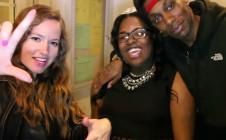 Rae Shine Live- Nyazia's Sweet 16